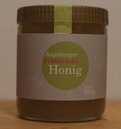 Herkunft von Honig